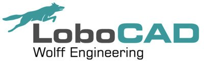 Firmenlogo LoboCAD - Wolff Engineering Bad Salzuflen