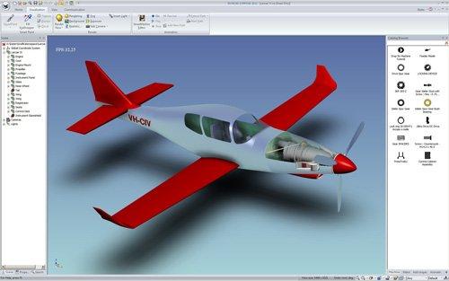 2. Produktbild IronCAD Design Collaboration Suite 2014
