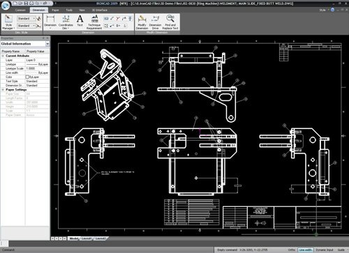3. Produktbild IronCAD Design Collaboration Suite 2014