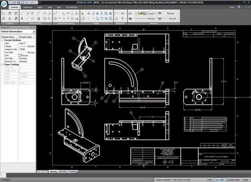 4. Produktbild IronCAD Design Collaboration Suite 2014