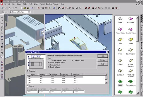 8. Produktbild IronCAD Design Collaboration Suite 2014