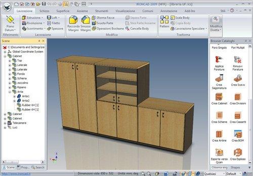 11. Produktbild IronCAD Design Collaboration Suite 2014