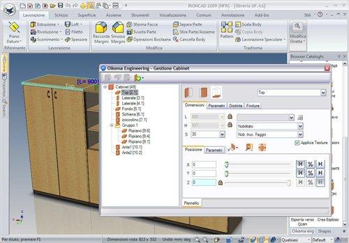 12. Produktbild TT-PLANT - 3D CAD Lösung für die Rohrleitungsplanung