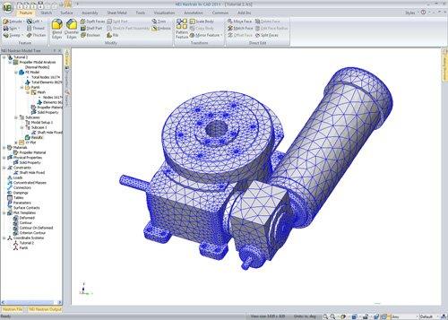 17. Produktbild IronCAD Design Collaboration Suite 2014