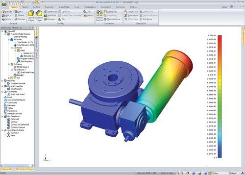 18. Produktbild IronCAD Design Collaboration Suite 2014