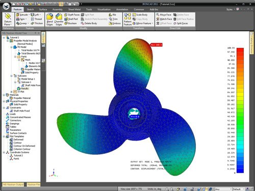 19. Produktbild IronCAD Design Collaboration Suite 2014