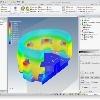 FEM-Simulation von 3D-Modellen