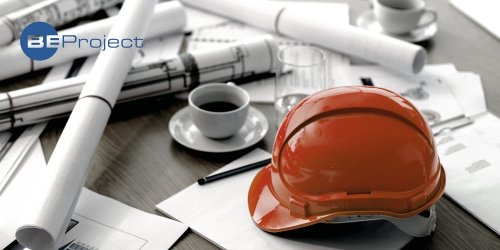 BE-Project - Ihre Software für Handwerk, Anlagenbau und Versorgungstechnik