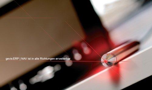 6. Produktbild gevis ERP - die Branchenlösung für den Technischen Handel