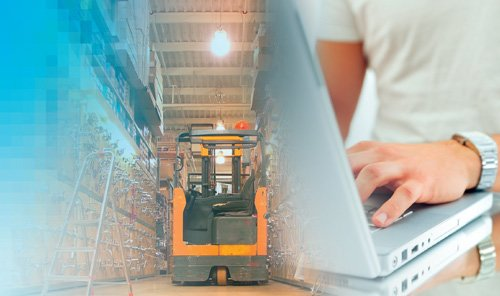 5. Produktbild gevis ERP – die Branchenlösung für SHK & Haustechnik