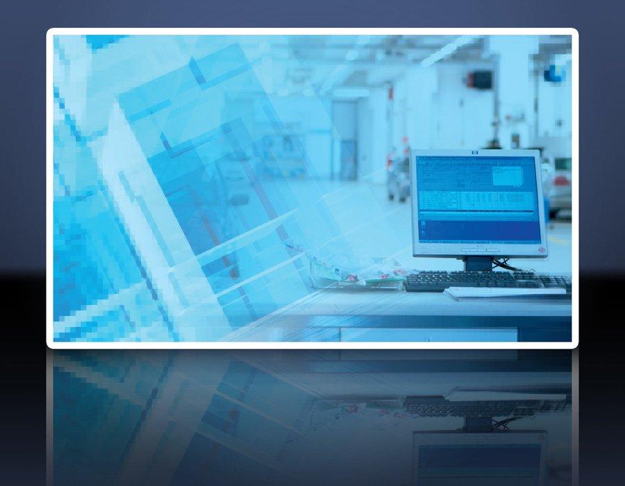 4. Produktbild gevis ERP – die Branchenlösung für den Fahrzeugteilehandel