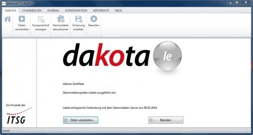 DakotaLE