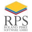 Firmenlogo RPS Roland Piske Software GmbH Rödermark