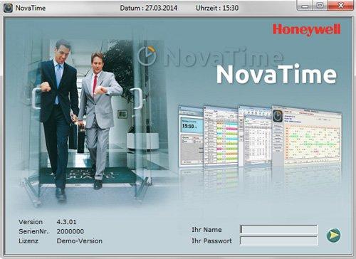 1. Produktbild NovaTime