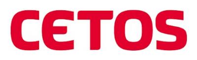 Firmenlogo Cetos Services AG Berlin