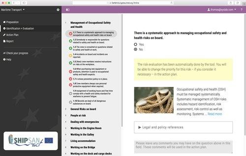 1. Produktbild Online Prevention Kit - Gefährdungsbeurteilung