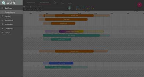 2. Produktbild Flutaro - Modulare Tourenoptimierung