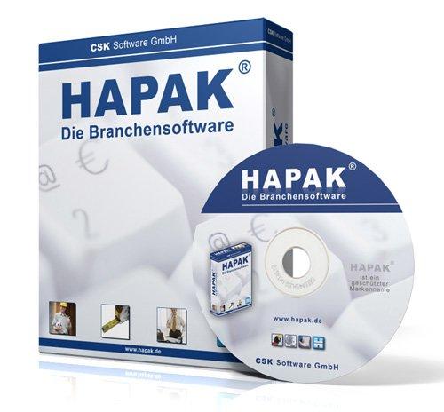2. Produktbild HAPAK - Auftragsbearbeitungs-Software für Handwerker