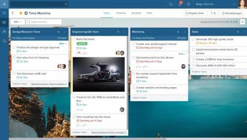 2. Produktbild Taskworld