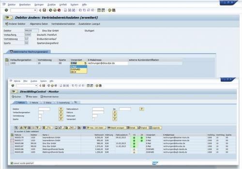 3. Produktbild DirectBillingControl