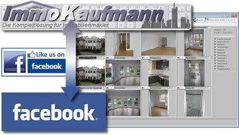 1. Produktbild ImmoKaufmann