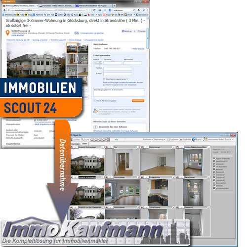 5. Produktbild ImmoKaufmann