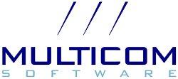 Firmenlogo Multicom Software GmbH Witzhave