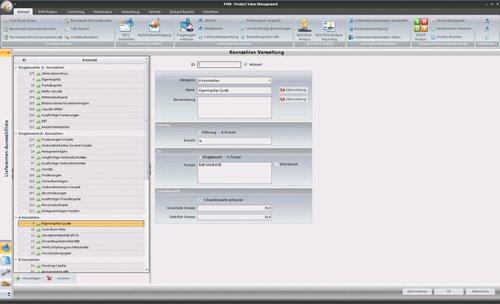 1. Produktbild PVM - Lieferantenmanagement