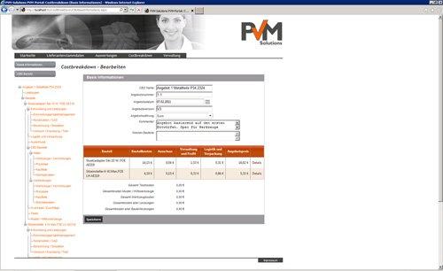 3. Produktbild PVM - Lieferantenmanagement