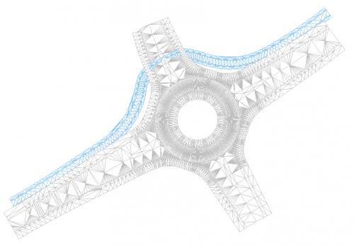 3. Produktbild 123CAD -  die Lösung für den Tiefbau