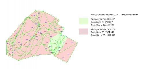 4. Produktbild 123CAD -  die Lösung für den Tiefbau