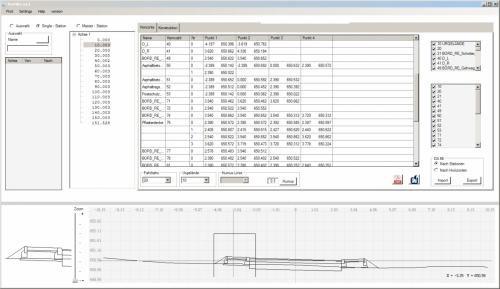 6. Produktbild 123CAD -  die Lösung für den Tiefbau