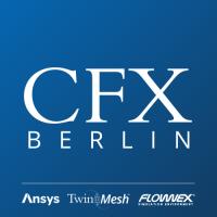 Firmenlogo CFX Berlin Software GmbH   CAE Software und Dienstleistungen Berlin