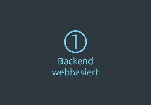 4. Produktbild firstaudit - Digitale Checklisten App