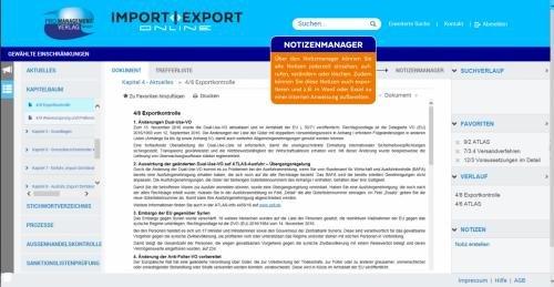 10. Produktbild IMPORT | EXPORT Online