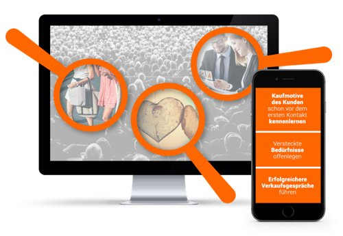1. Produktbild Innolytics Lead Generator - Online Marketing Software