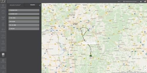 Tracking - GPS Echtzeitortung. Wann und Wo? Die Antwort kommt sofort!