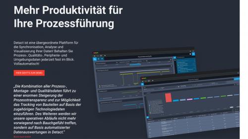 Prozessführung 4.0