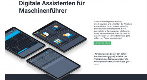 Digitale Assistenten