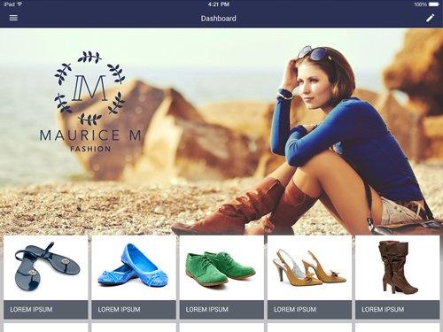 3. Produktbild SaleSphere - mobile Lösung für vertrieblichen Außendienst