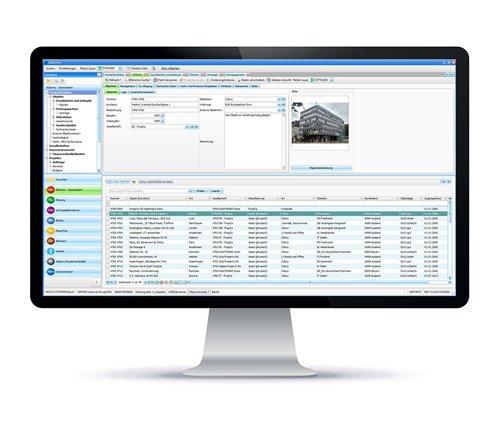 3. Produktbild bison.box - Asset- und Portfolio-Management