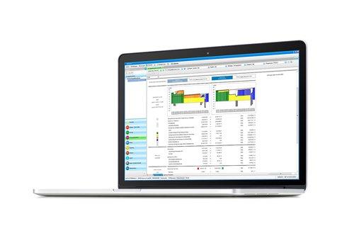 6. Produktbild bison.box - Asset- und Portfolio-Management