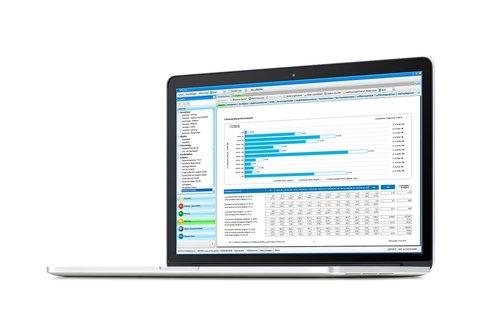 8. Produktbild bison.box - Asset- und Portfolio-Management