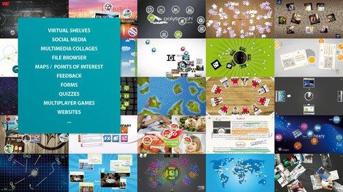 8. Produktbild AppSuite - CMS Software