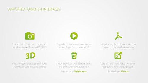 21. Produktbild AppSuite - CMS Software