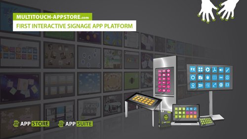 1. Product Image AppSuite - CMS Software