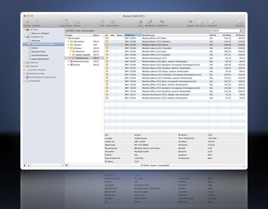5. Produktbild MonKey Office 2013 COMPLETE