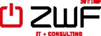 Firmenlogo ZWF IT + Consulting AG Saarbrücken