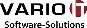 Firmenlogo Vario IT-Solutions GmbH Softwareentwicklungen Rheine