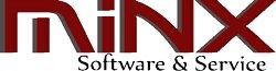 Firmenlogo MINX Software und Service Pitschke & Schild GbR Dresden
